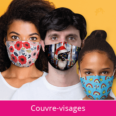Couvres Visage